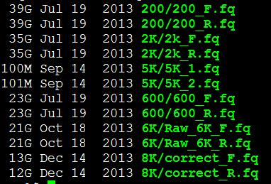 基因组组装软件SOAPdenovo安装使用742
