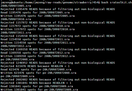 Linux基础之shell脚本的批处理282