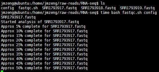 fastqc软件说明书491